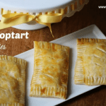 Easy Lemon Poptart Pastries