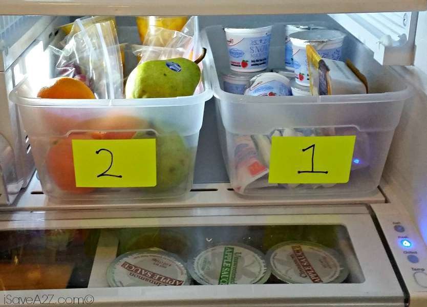 how to make school lunches easy 7