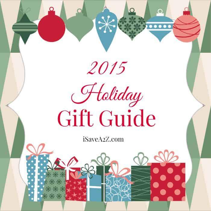 2015 Holiday Gift Ideas - iSaveA2Z.com