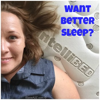 My honest intelliBED review