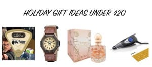 Holiday Gift Ideas Under $20 For The Whole Family