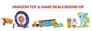 Amazon Toy & Games Round Up – 11/2