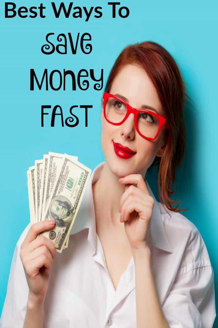 Best-Ways-To-Save-Money-Fast