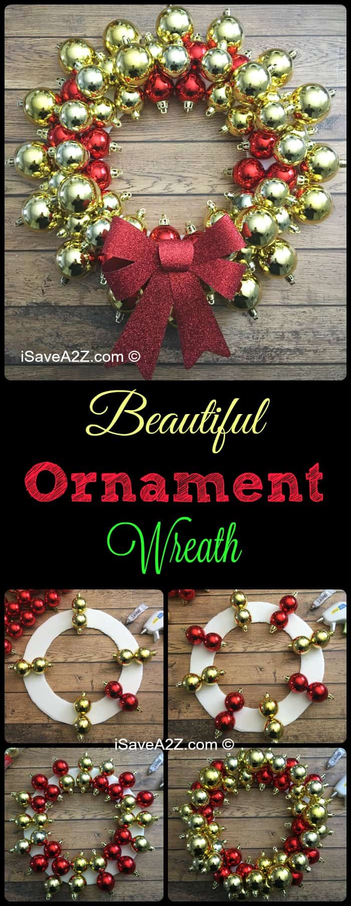 Austin Christmas Ornament