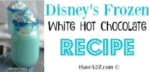 BEST Best White Hot Chocolate recipe