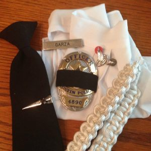 A Note About Funeral Processions from a Motorcycle Police Wife