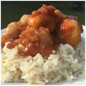 3 Ingredient Orange Chicken Sauce Recipe