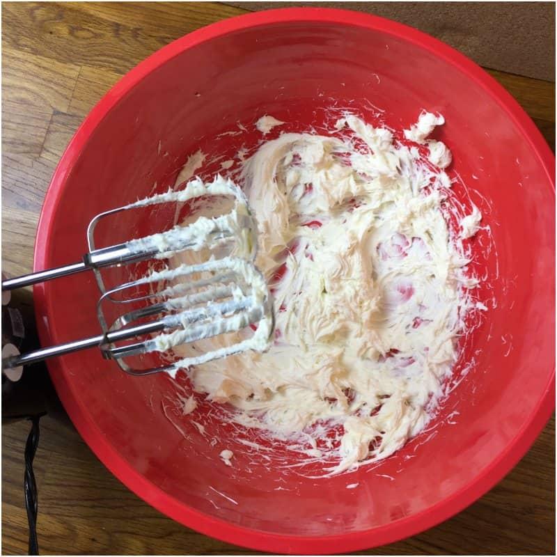 No Bake Chocolate Mint Cake Recipe