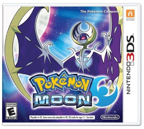 Pokemon Sun and Moon are here! - iSaveA2Z.com