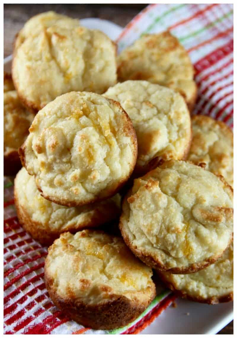 Low Carb Biscuits Recipe Keto Friendly Isavea2z Com