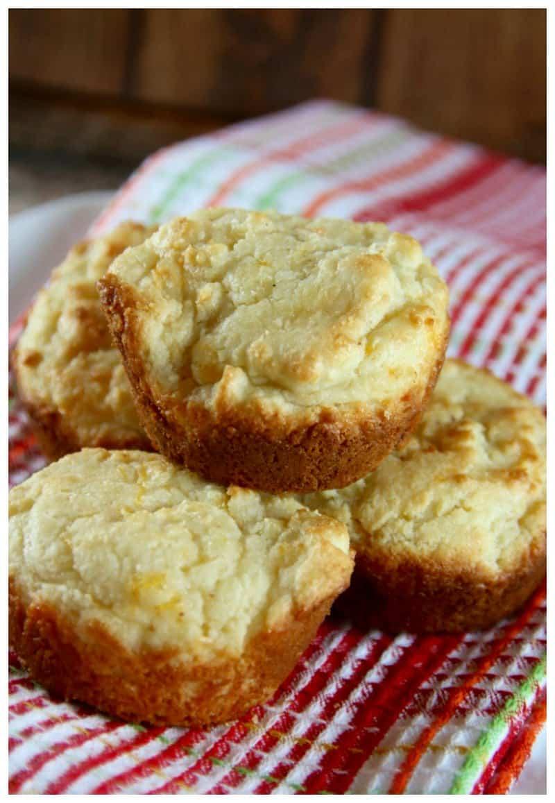 Keto Bread Recipes Microwave