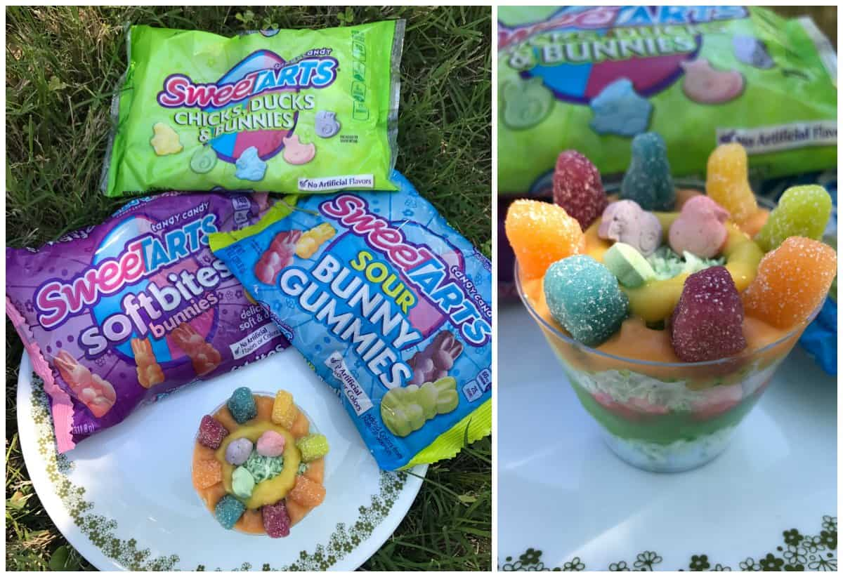 Cute Easter Dessert Idea That Takes No Time At All To Make Isavea2z Com
