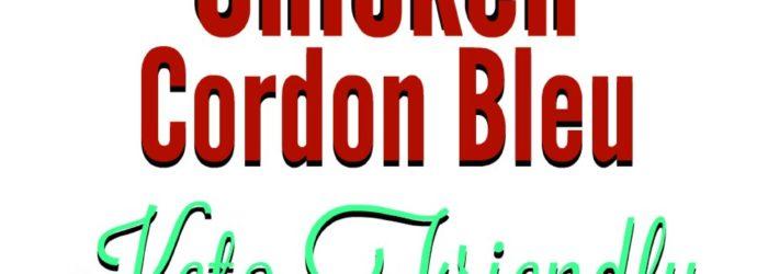 Chicken Cordon Bleu Casserole Keto Friendly Recipe