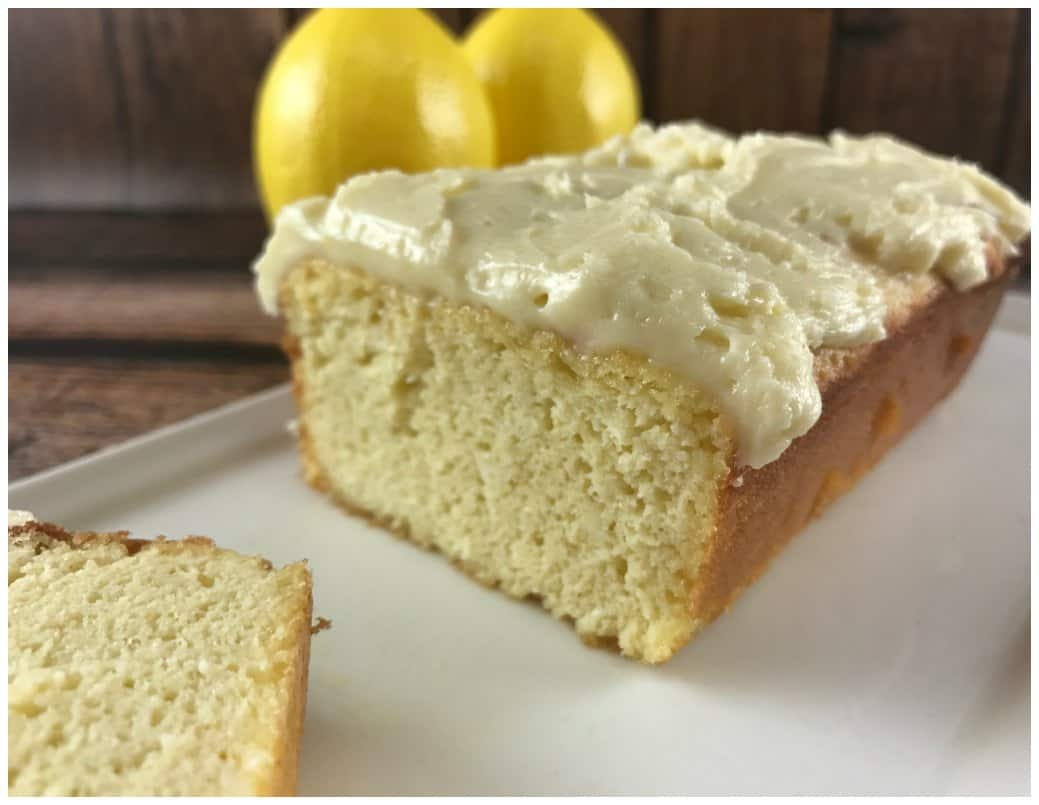 Pound Cake Recipe Keto