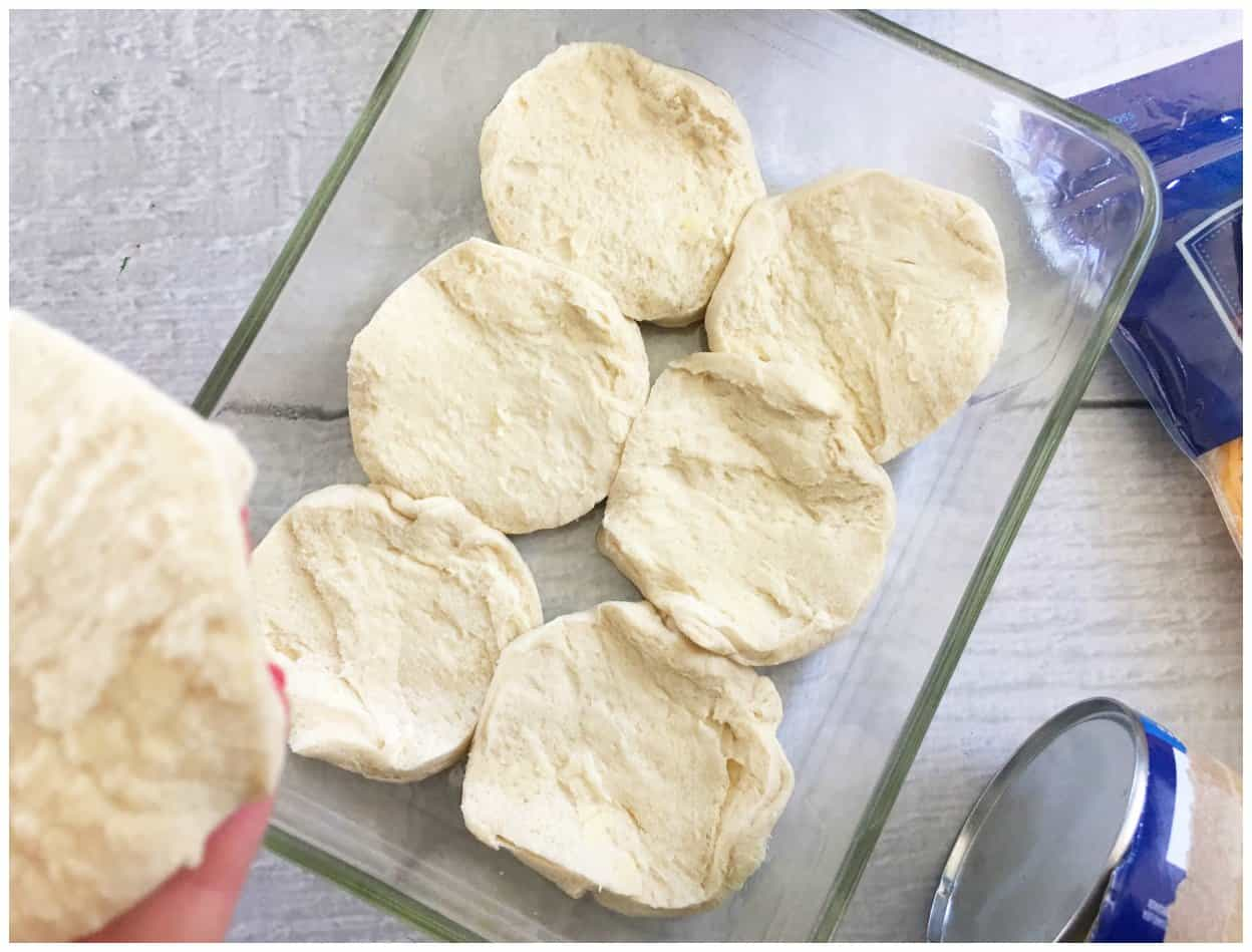 Quick and Easy Cheeseburger Bake Casserole Recipe