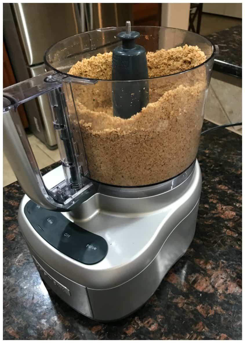 Sugar Free Nutella Copycat Recipe Aka: Sugar Free Hazelnut Spread Recipe