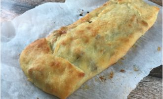 Keto Hot Pocket Dough Recipe