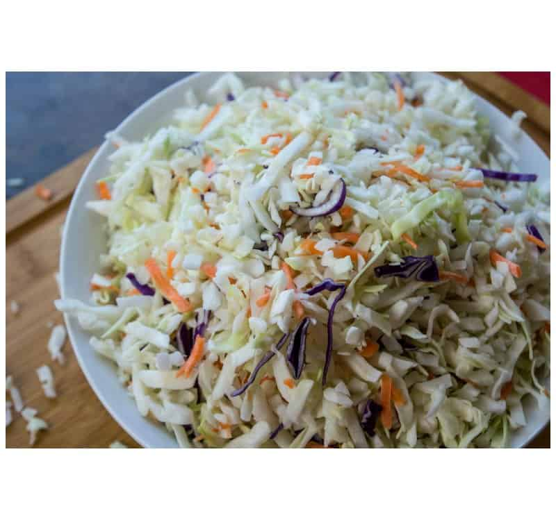 Keto Egg Rolls (in a bowl) Recipe