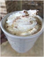 Keto Pumpkin Bulletproof Coffee