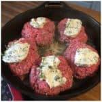 Butter Burgers Recipe