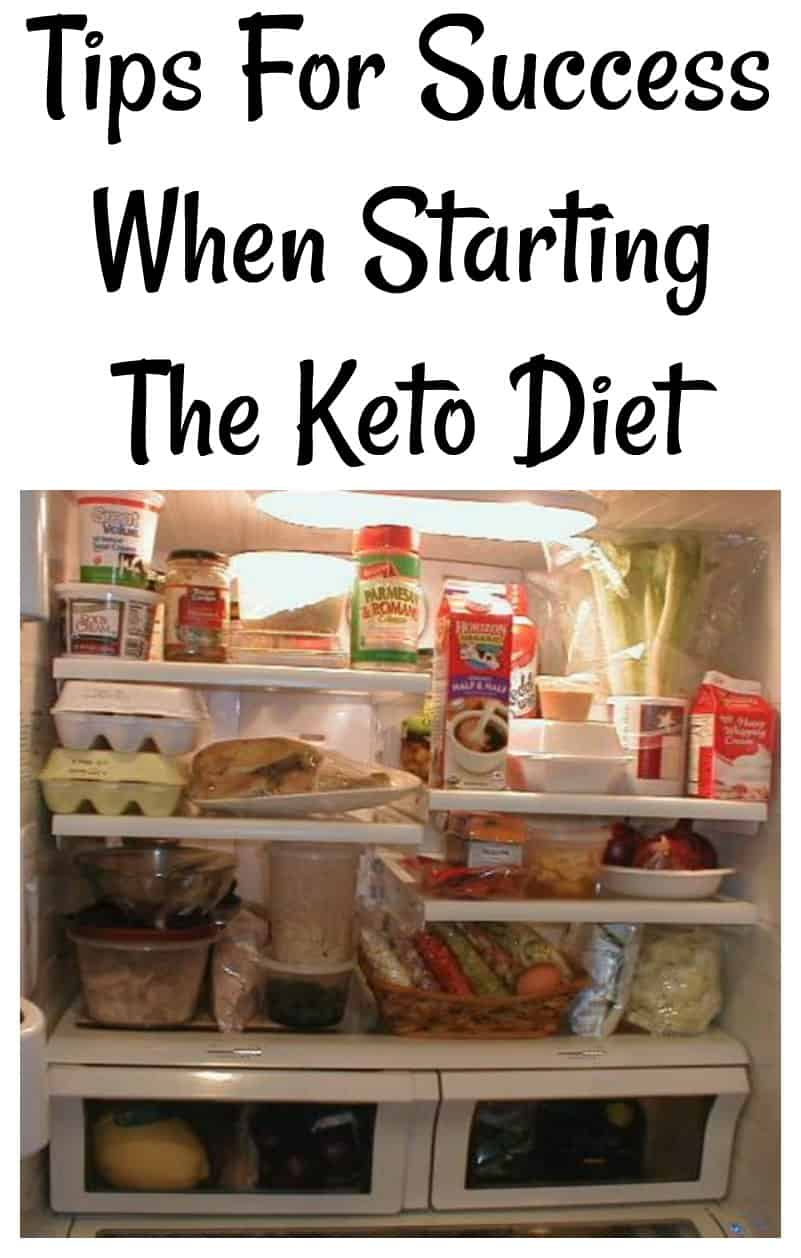 Tips For Success When Starting The Keto Diet Isavea2z Com