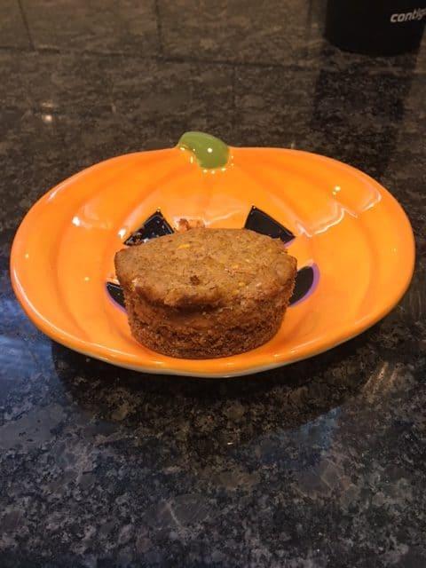 Keto Pumpkin Cheesecake Cupcakes Recipe Isavea2z Com