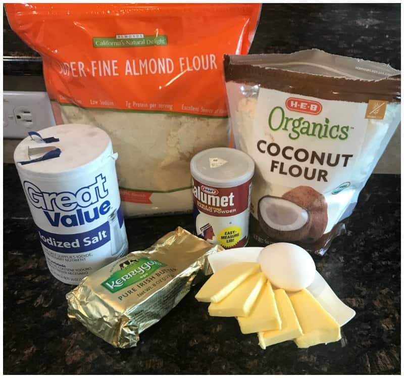 Keto Taco Bites Recipe