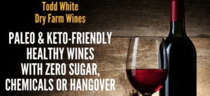 Keto Friendly Wine Options