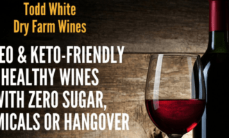 Keto Friendly Wine Options