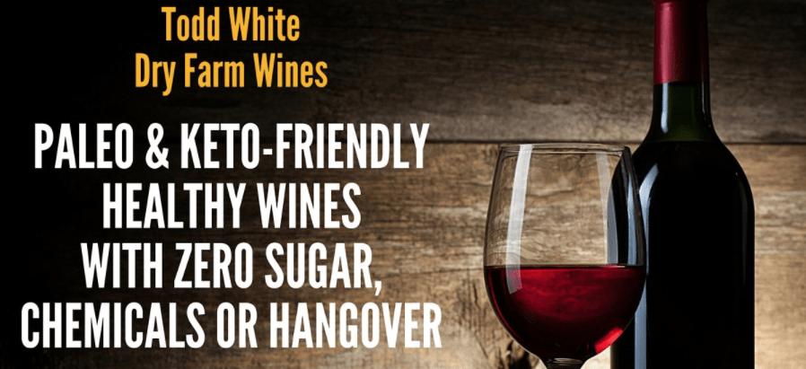 Keto Friendly Wine Options - iSaveA2Z.com