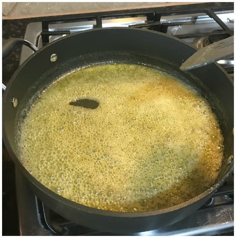 Keto Turkey Gravy Recipe