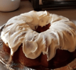 Keto Pumpkin Pound Cake Recipe