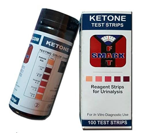 How To Test For Ketosis