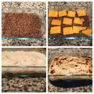 Easy Keto Shepherd's Pie Recipe