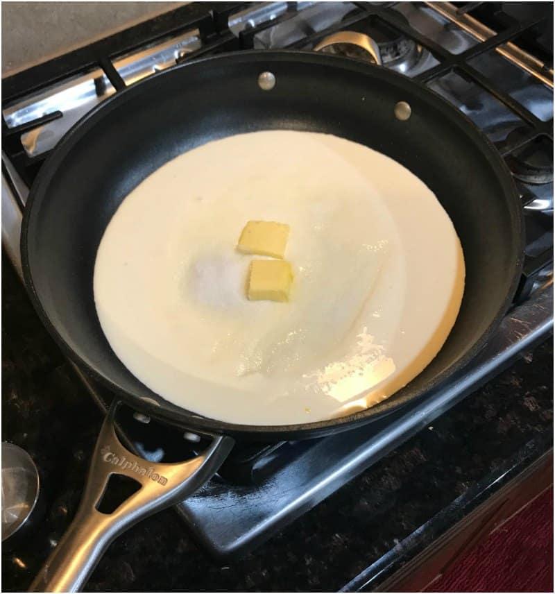 Sugar Free Sweetened Condensed Milk Recipe (only 3 Ingredients)