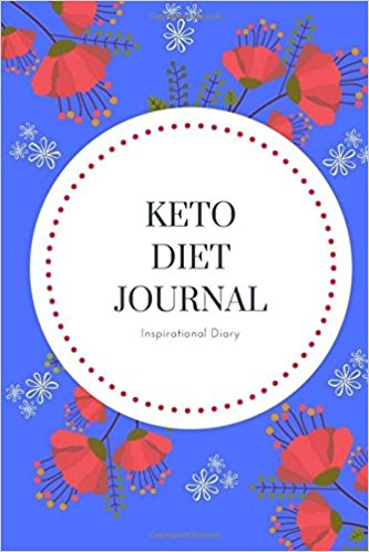 Keto Diet 90 Day Journal - iSaveA2Z.com