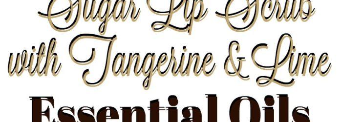 How To Make Lip Scrub