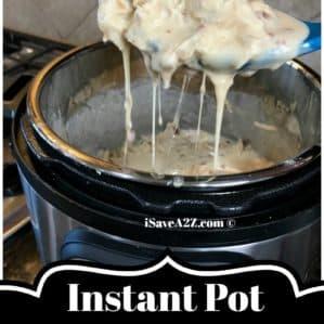 Instant Pot Keto Crack Chicken Recipe Isavea2z Com