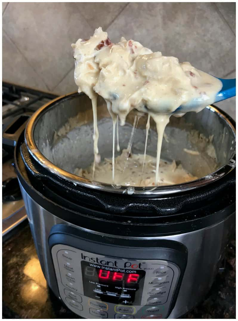 Instant Pot Keto Crack Chicken Recipe Isavea2z Com