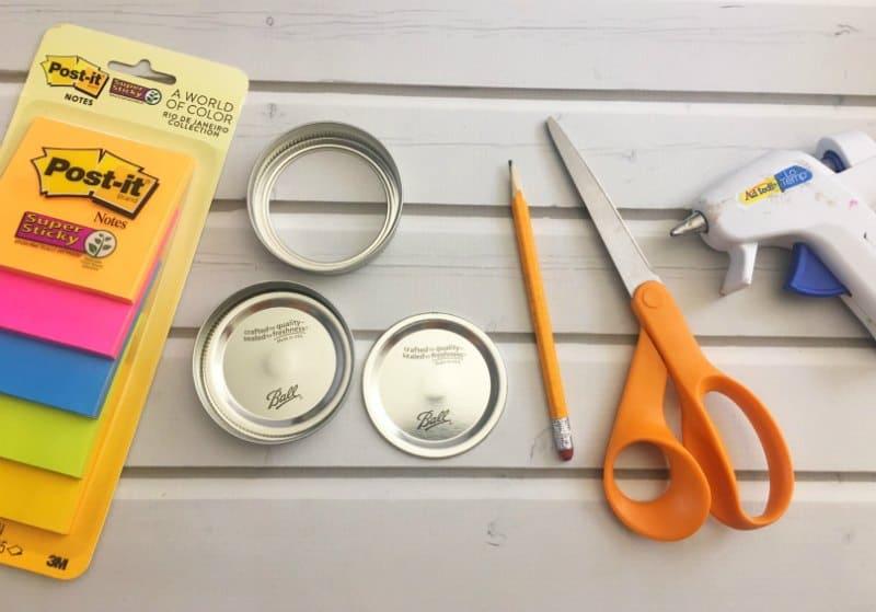 Mason Jar DIY Idea
