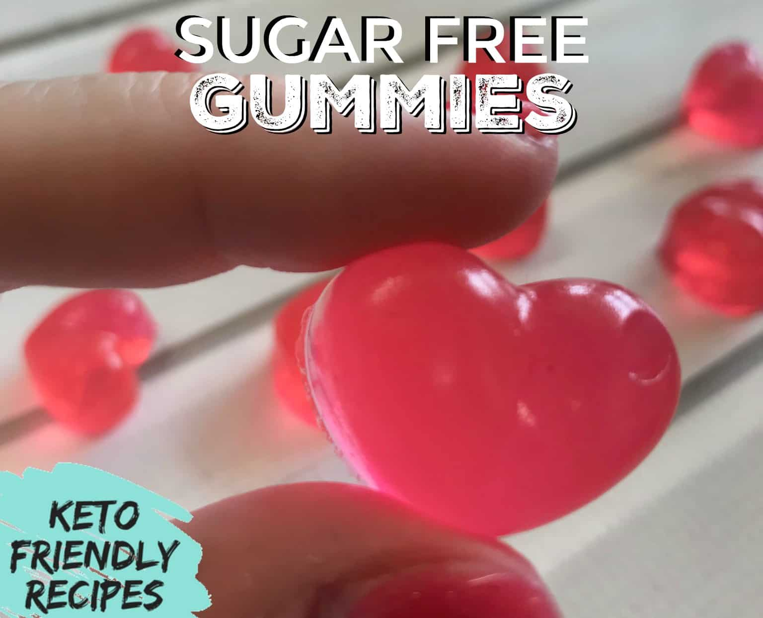 Sugar Free Gummy Bear Recipe Isavea2z Com
