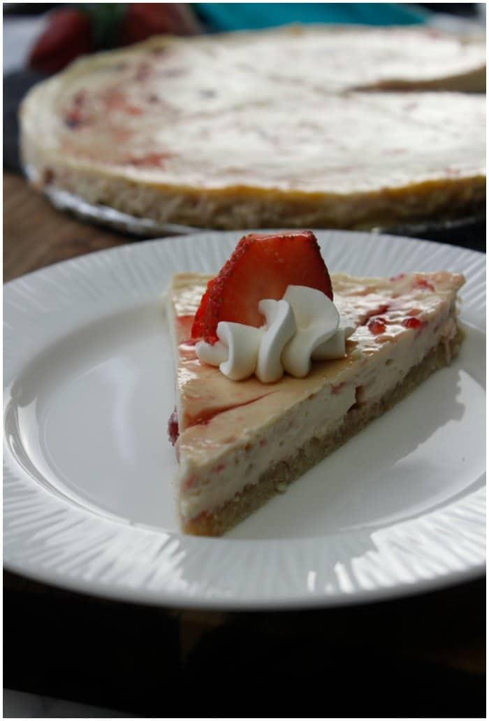 Keto Cheesecake Recipe Isavea2z Com