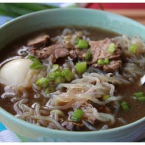 Low Carb Pho Soup Recipe