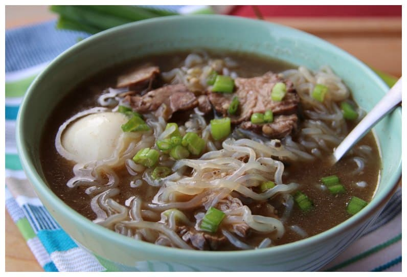 Low Carb Pho Soup Recipe