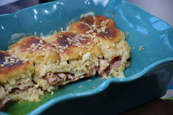Keto Hawaiian Sweet Rolls Bread Recipe