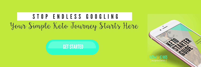 Keto Starter Guide Course