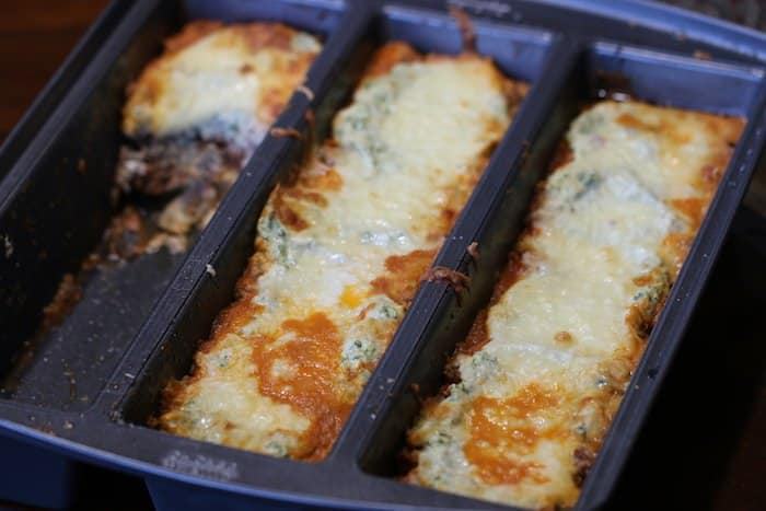 Amazing Keto Eggplant Lasagna Recipe Isavea2z Com