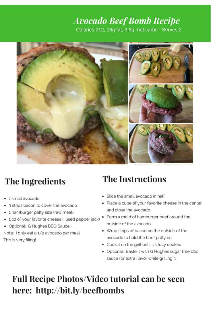 Keto Meal Plan Recipes