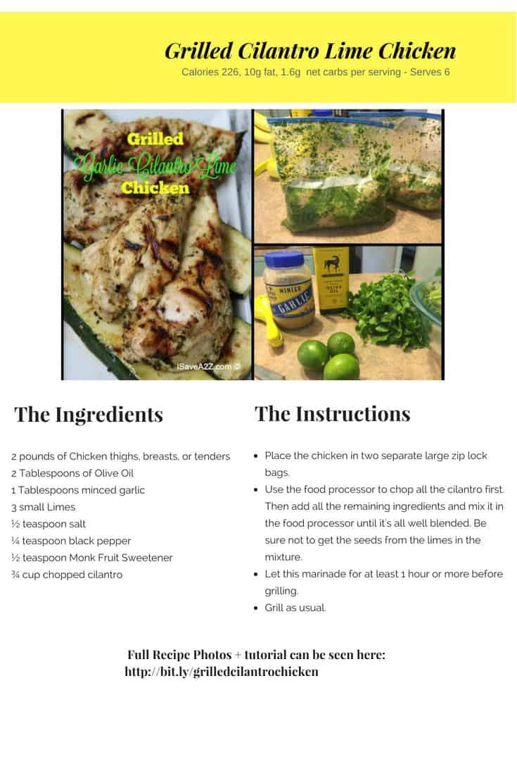 Keto Meal Plan Recipes