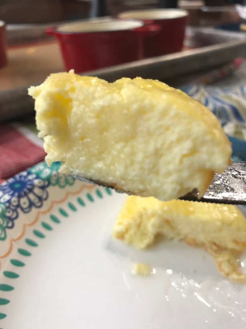 Keto Egg Loaf Recipe